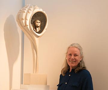 Cornelia Kavanagh corneliaportrait Biography