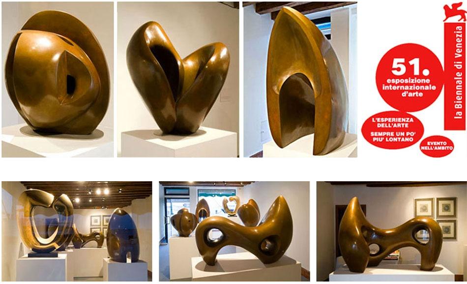 Cornelia Kavanagh venice1 Venice Biennale