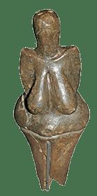 Goddess Věstonice
