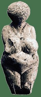 Cornelia Kavanagh kostenki Goddess of Kostenki