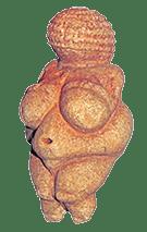 Cornelia Kavanagh willendorf Goddess of Willendorf